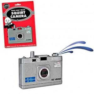 2 Way Squirt Camera