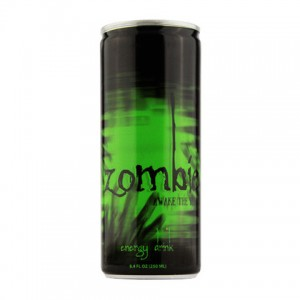 Awake The Dead - Zombie Energy Drink