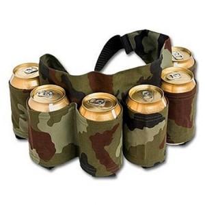 Beer Belt 6-Pack