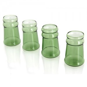 Botteneck Shot Glasses