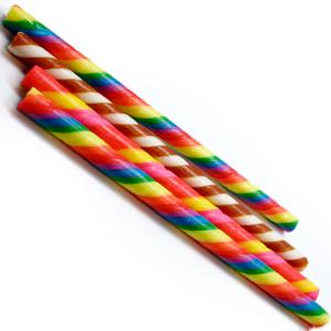 Candy Straws