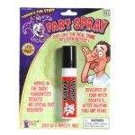 Fart Spray
