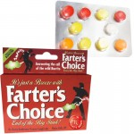 Farter's Choice Meds