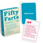 Fifty Farts: Fart Classification Cards
