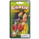 Garlic Candy Prank