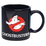 Ghostbusters: No Ghosts Mug