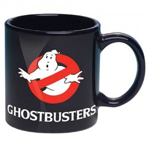 Ghostbusters: No Ghosts Mug