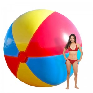 Giant 12' Beach Ball