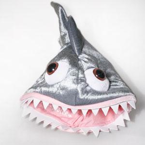 Hungry Shark Hat