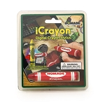 Icrayon Tough Stylus: Red