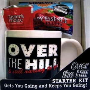 Over the Hill Starter Kit