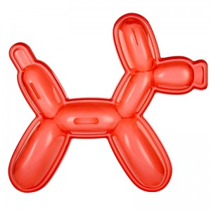 Party Pooch: Jello Mold