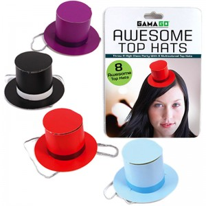 Party Top Hats