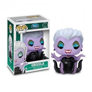 Pop Figure: Disney Ursula