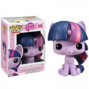 Pop! Vinyl Figure: My Little Pony, Twilight Sparkle