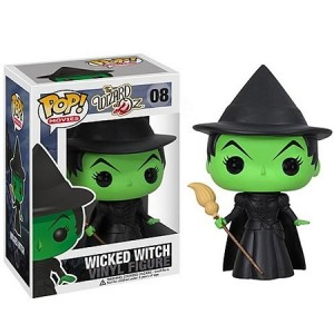 Pop! Vinyl Figure: Wizard of Oz Wicked Witch