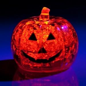 Pumpkin Litecubes Pumpkin Litecube