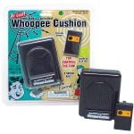 Remote Control Whoopee Cushion Machine