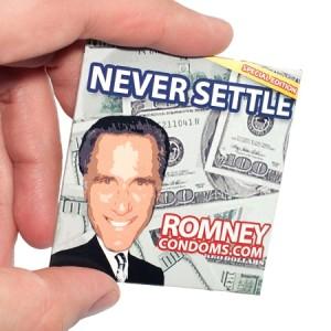 Romney Condom