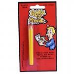 Rubber Tip Pencil Prank