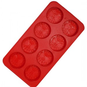 Spider-Man Ice Tray