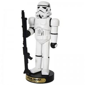 Storm Trooper Nutcracker
