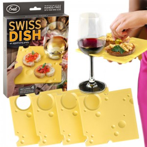 Swiss Dish Party Trays