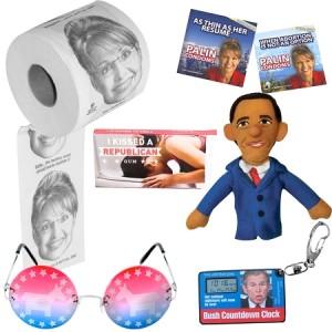 'The Perfect Democrat' Gag Gift Set