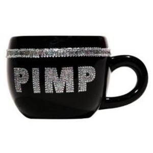 The Pimp Mug
