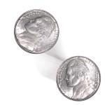 Two Headed Nickel Prank