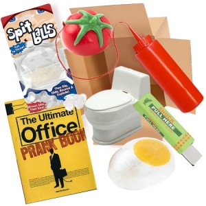 Ultimate Prank Gift Pack