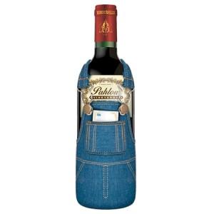 Vinderalls: Overalls for Wine