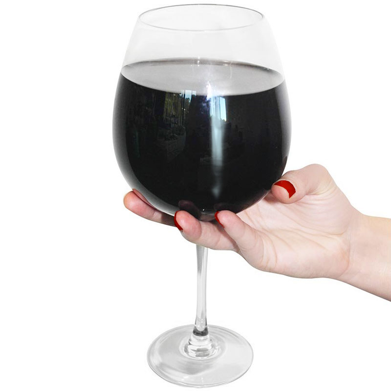 large wine glass xl wine glass the prank 11245