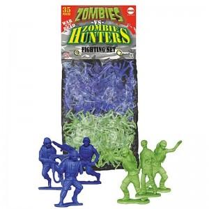 Zombies vs