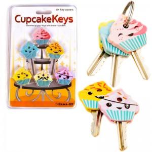 Cupcakeys Key Caps