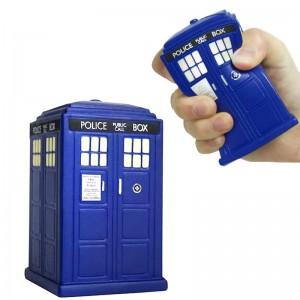 Doctor Who: Tardis Stress Toy