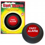 Fart Alarm Button