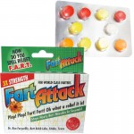Fart Attack Meds