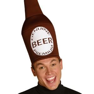 Genuine Beer Hat