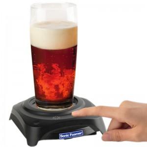 Sonic Foamer, Beer Foamer