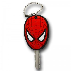 Spiderman Key Holder