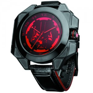 Star Wars Darth Vader Designer Watch