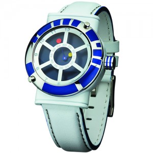 Star Wars R2-D2 Designer Watch