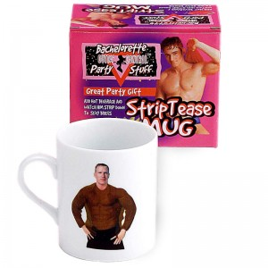 Strip Tease Mug