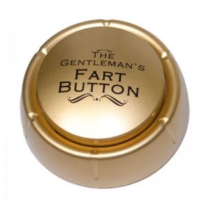 The Gentleman's Fart Button