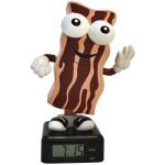 The Wakin Shakin Bacon Alarm Clock