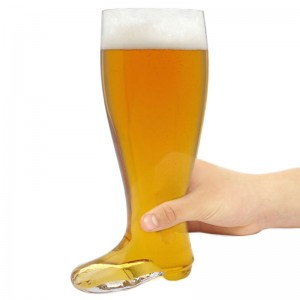 XL Giant Beer Boot