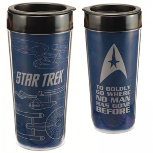 Star Trek 16 oz