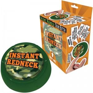 Instant Redneck Button