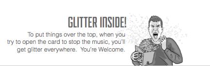 GlitterShot